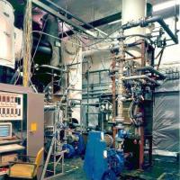 gas scrubbing controls